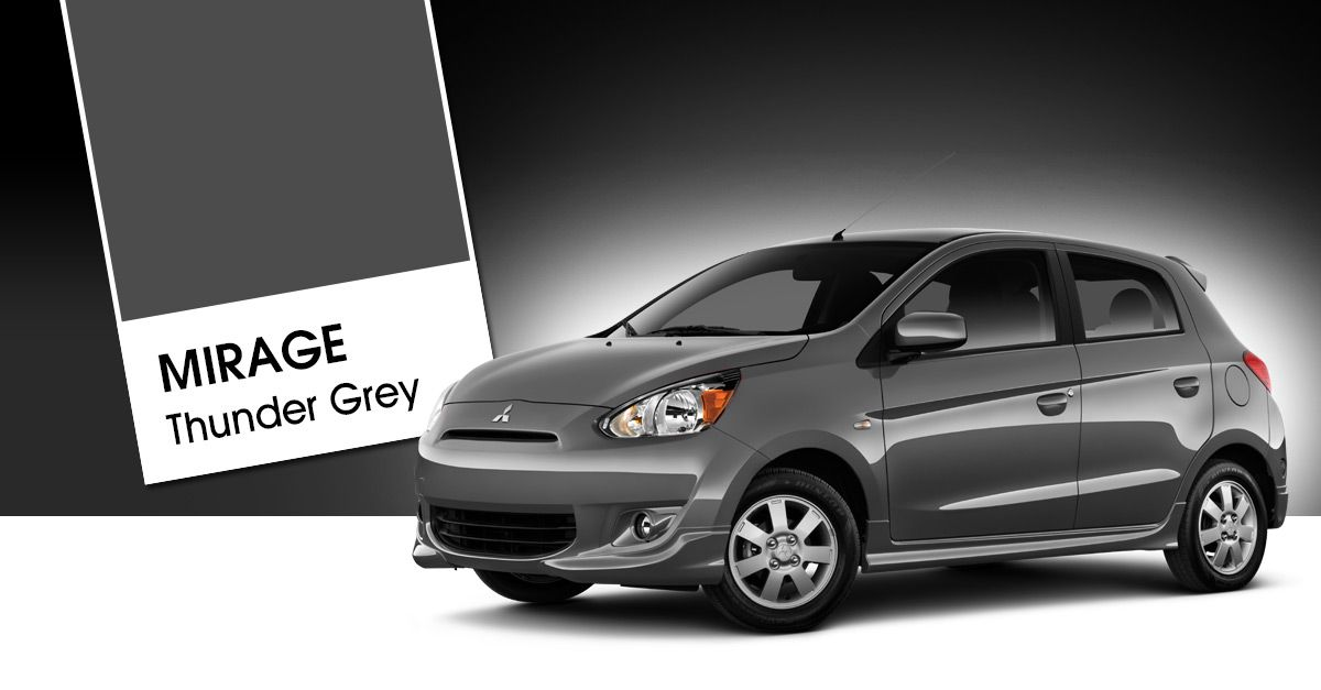 The 2014 Mitsubishi Mirage Thunder Grey Http Dixiemitsubishi Ca Inventory Condition New Limit 10 Page 1 Model Mir Mitsubishi Mirage Mitsubishi Future Car