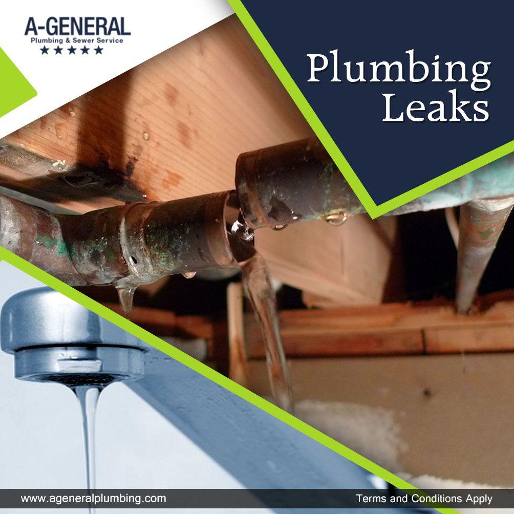 Plumbing Leaks Beware Of The Cost Plumbing Plumbing Repair Commercial Plumbing
