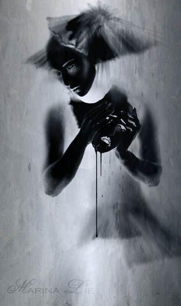 Shadow by ~marinalie on deviantART. S)