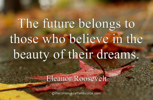 "#Eleanor Roosevelt #quote ""the future belongs to...."""