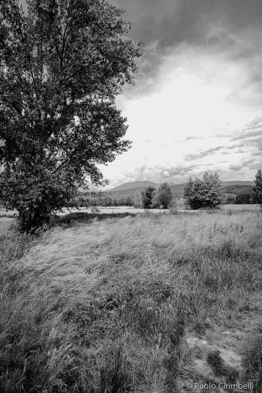 Brescia - Parco delle colline