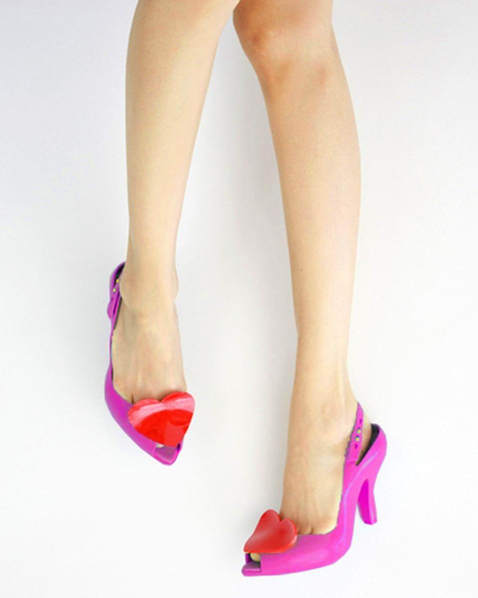 Vivienne Westwood Melissa Shoes, Vivienne
