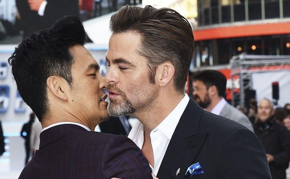 Gay celebrities pictures