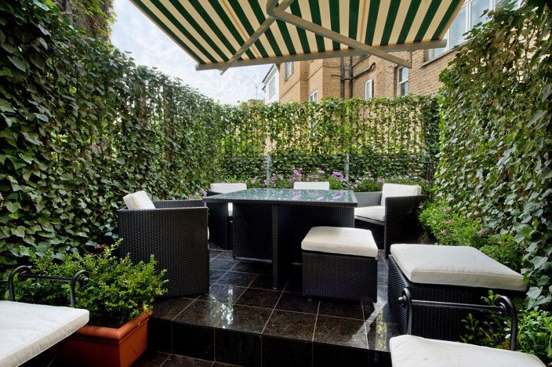London Homes With Gorgeous Roof Gardens Part 36