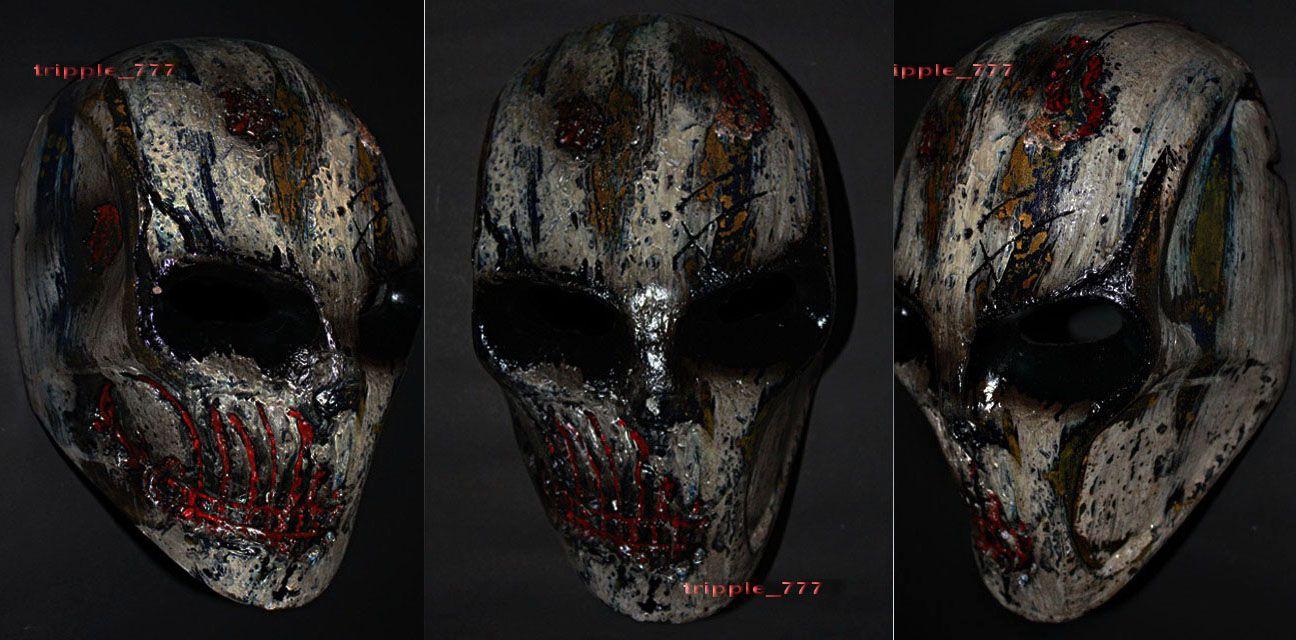Fabulous airsoft mask - Hľadať Googlom | mask | Pinterest | Masking SZ34
