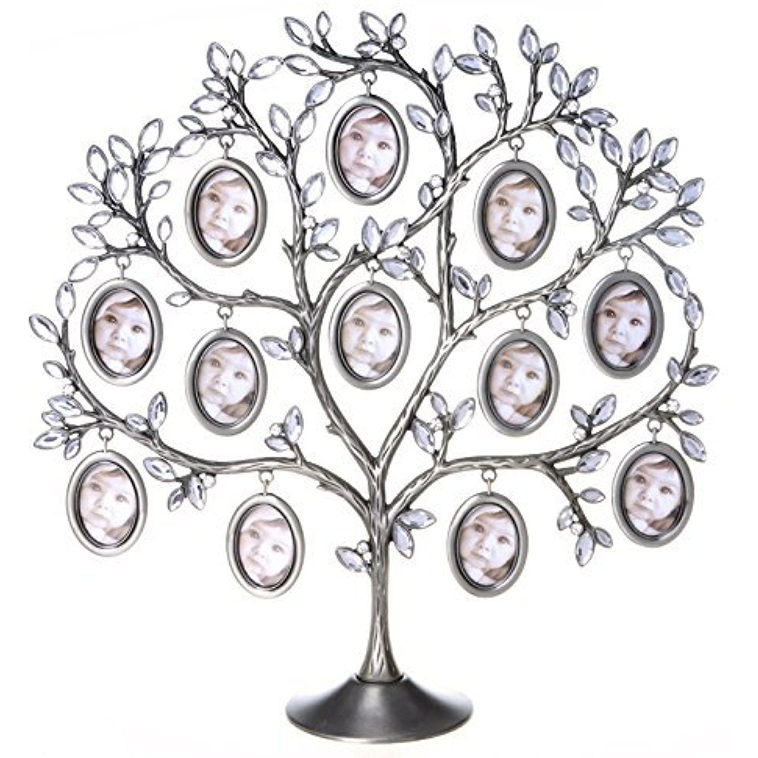 Andy houseware family photo frame tree picture frame