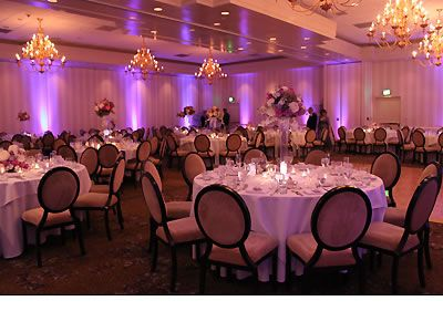 Sheraton Fairplex Hotel And Conference Center Weddings Inland Empire Reception Venues 91768