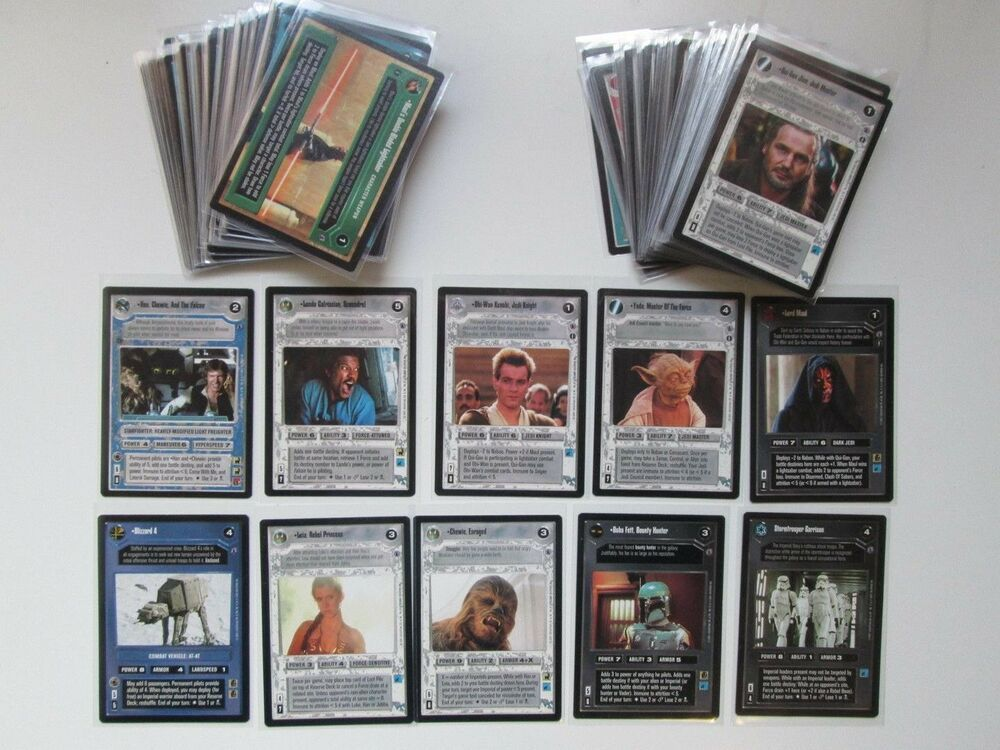 A Game of Thrones Booster Draft Packs CCG Trading Card Game FREE SHIPPING 3