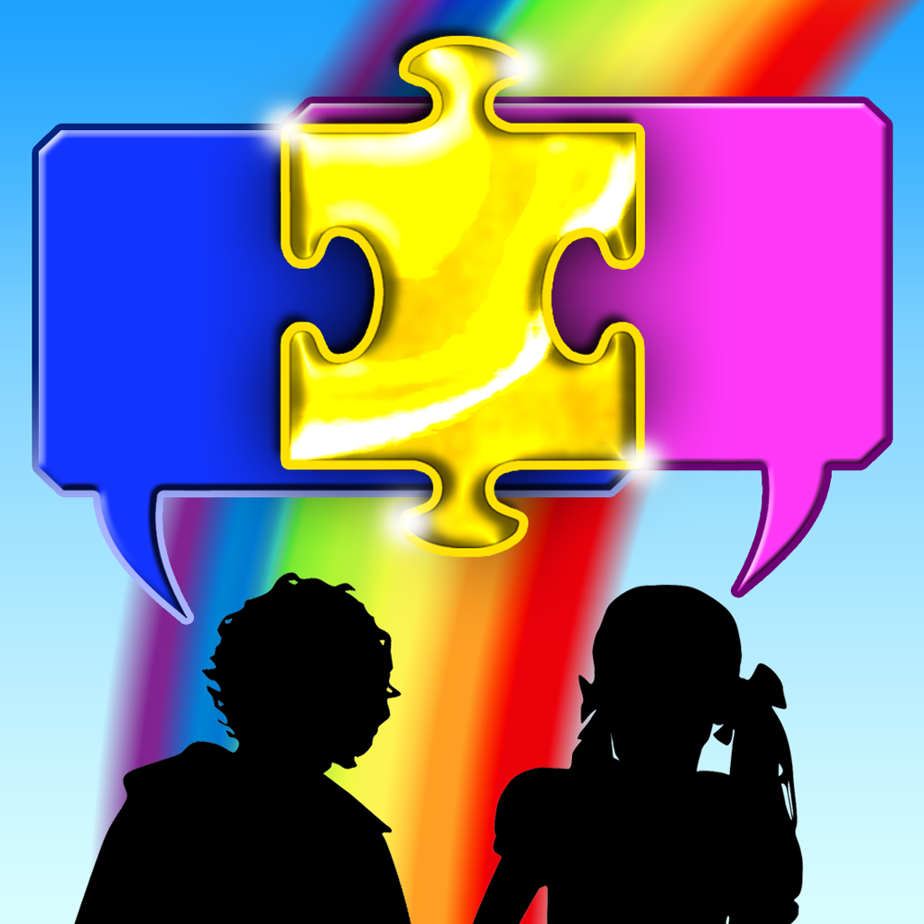 I Can Have Conversations With You!™ Autism apps, Social