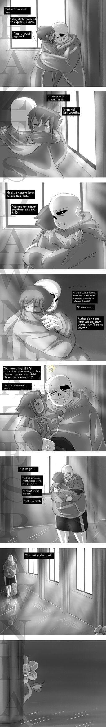 Judgement Hall (Part 27) by HazeSpawn
