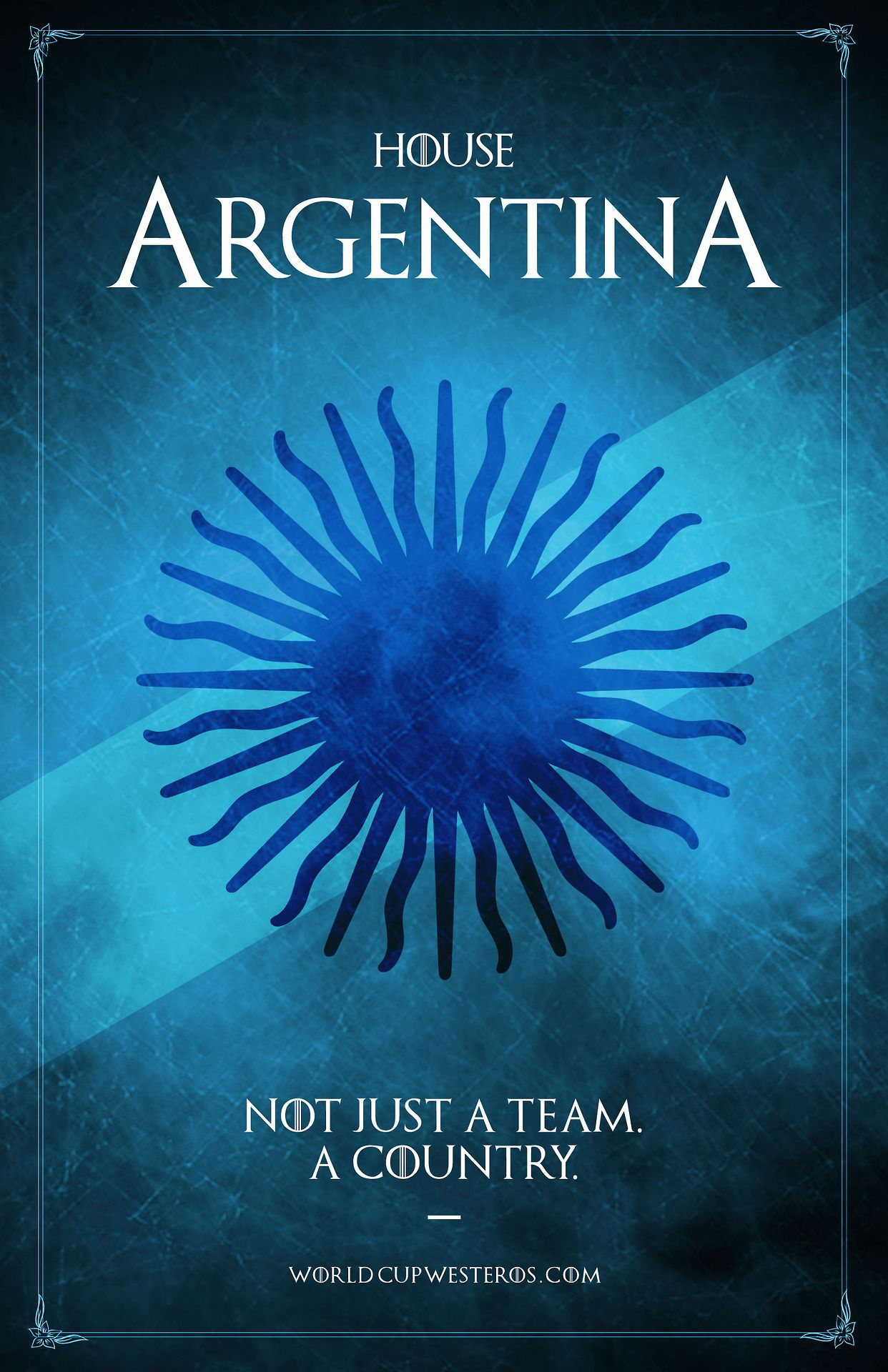 Any ideas for a good conclusion for an essay about Argentina?