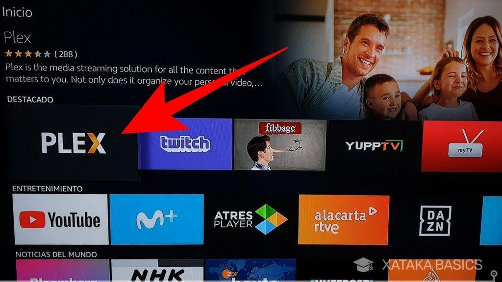 Cómo Instalar Plex En Amazon Fire Stick Tv Para Aprovechar Ambos Al Máximo Tv Desarrolladores Navegador Web