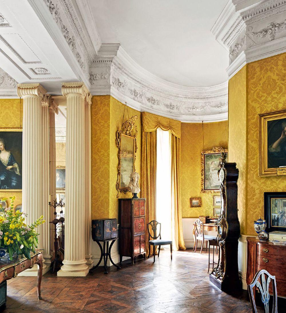 Visual Junkee - 'Coming Home' Birr Castle, Ireland - photography...