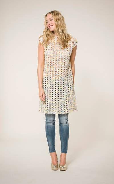 Virkattu kana Novita 7 Veljestä -langasta. | Crochet, Yarn, Knitting | 642x400