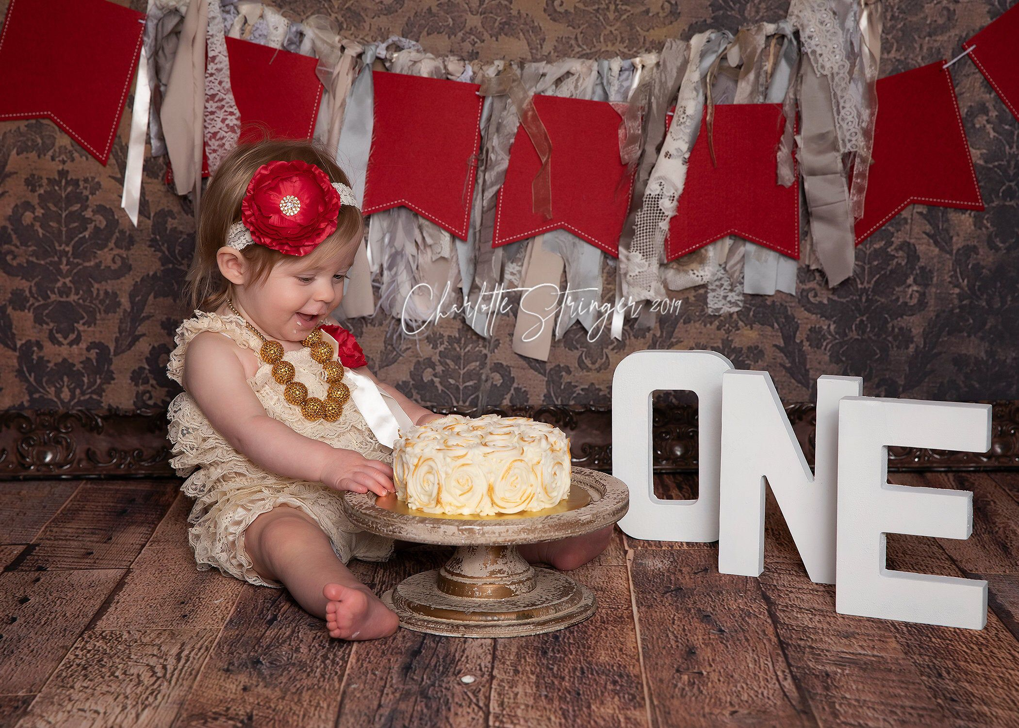 35+ Baby girl 1st birthday cake smash outfit inspirations