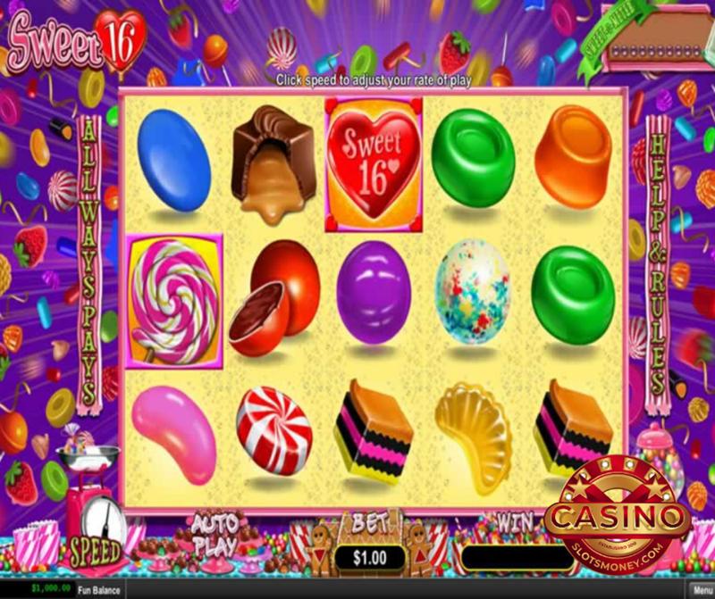 Play Wacky Wedding Slot Machine Free With No Download