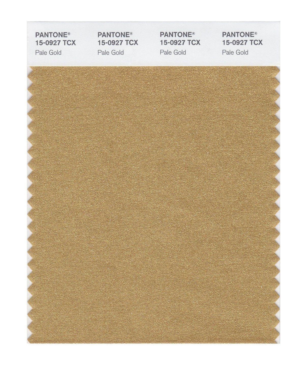PANTONE SMART 15-0953X Color Swatch Card,