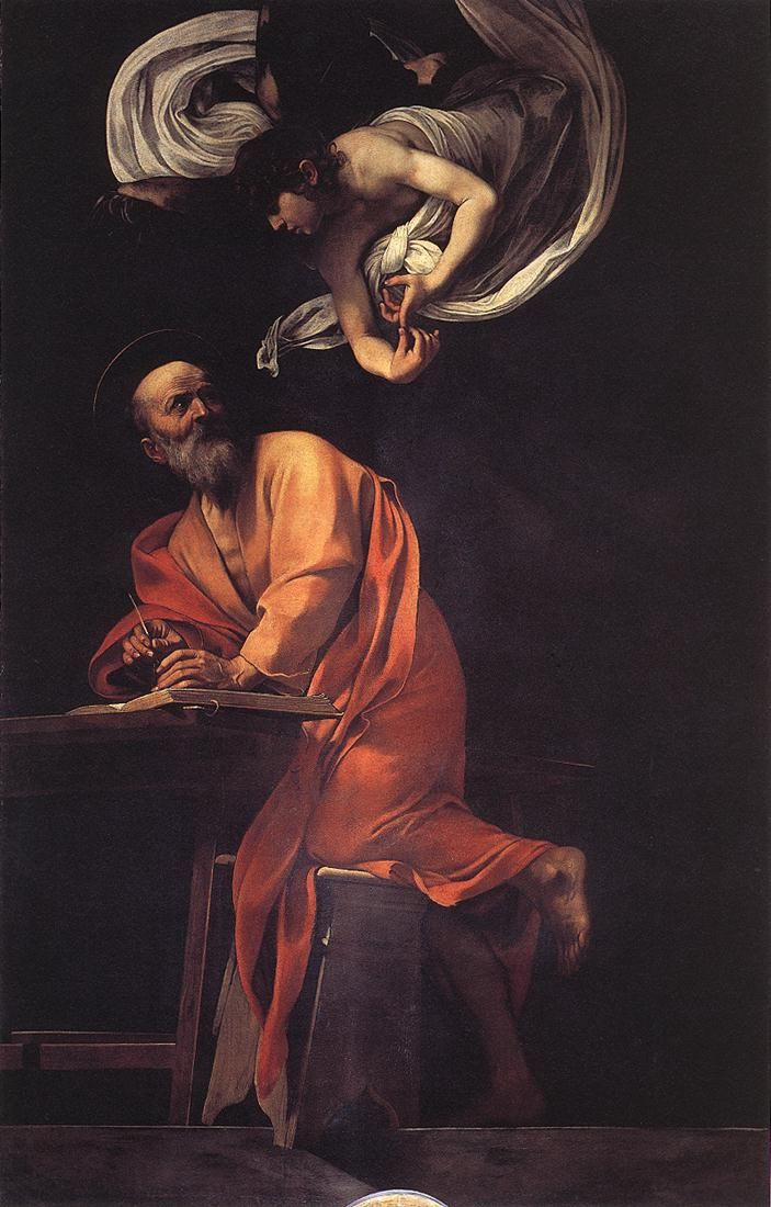Caravaggio Caravaggio Michelangelo Caravaggio Baroque Painting