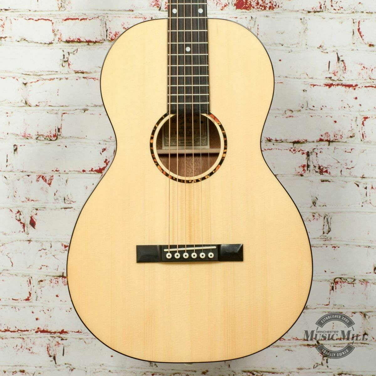 Recording King Rp G6 Solid Top Single O Gloss Natural X1335 Used Ebay In 2020 Recording King Acoustic Guitar Guitar