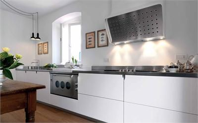 Cina from Schiffini Cucine Design | Contemporary Kitchens ...