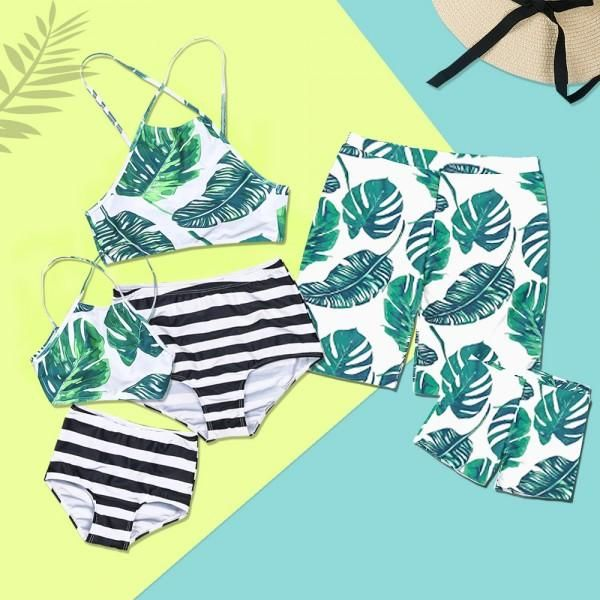 ee8c9f0aa5 Floral Swimsuit
