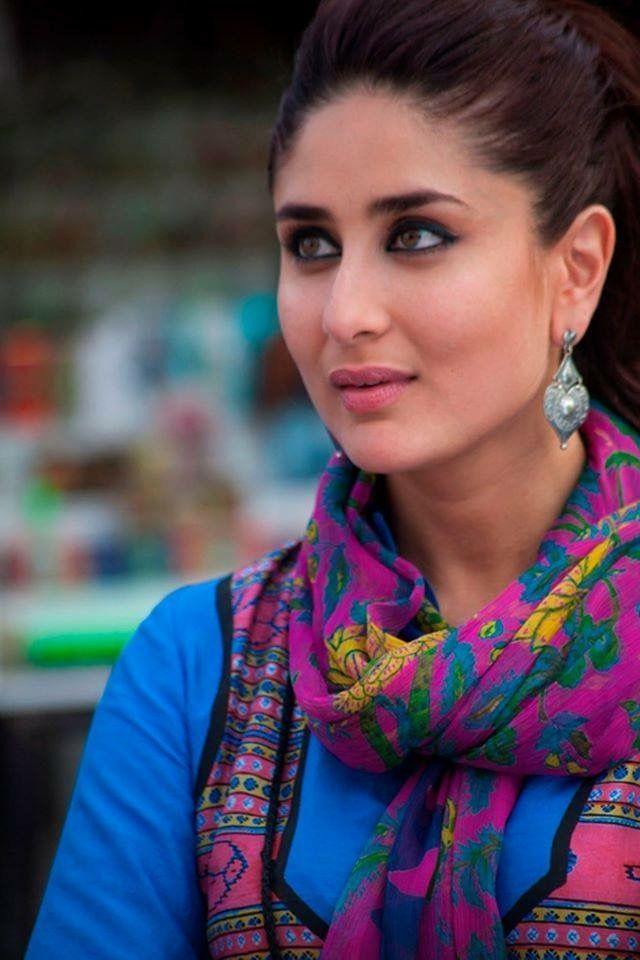 Kareena Kapoor Eye Makeup Bajrangi Bhaijaan - Mugeek ...