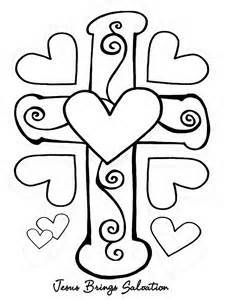 Bible Coloring Pages for Sunday School Lesson | VBS Ideas ...