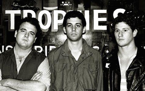 Minutemen | Rock n roll plus | Music, Music documentaries