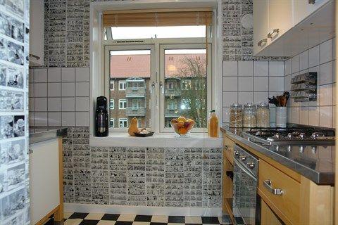 Gårdstedet 35, 1. tv., 2500 Valby - Billig og attraktiv andel #solgt #selvsalg | Solgte boliger