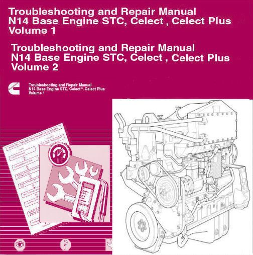 Cummins Service Manuals - controlpast