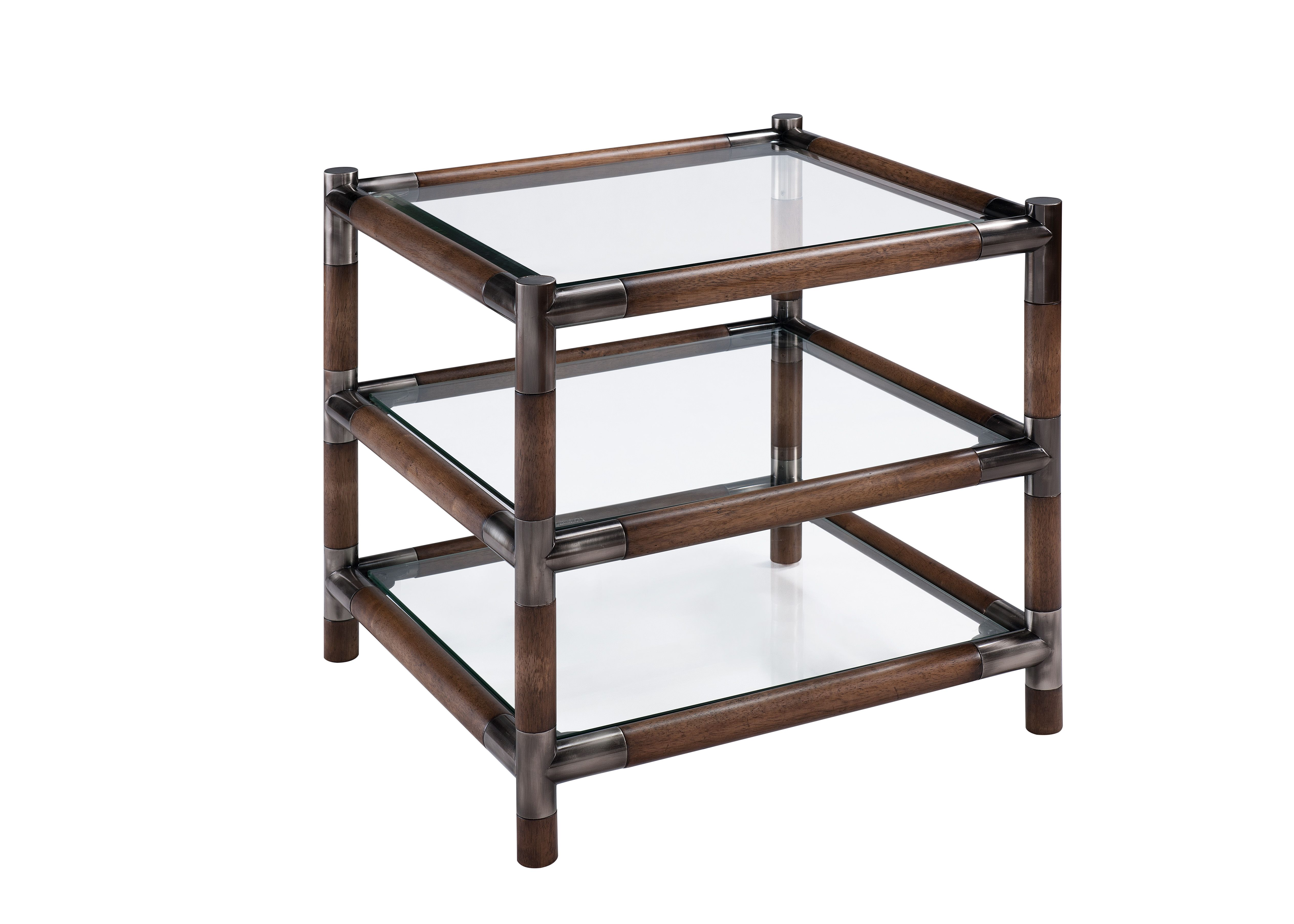 Halsey End Table Table Drexel Furniture End Tables