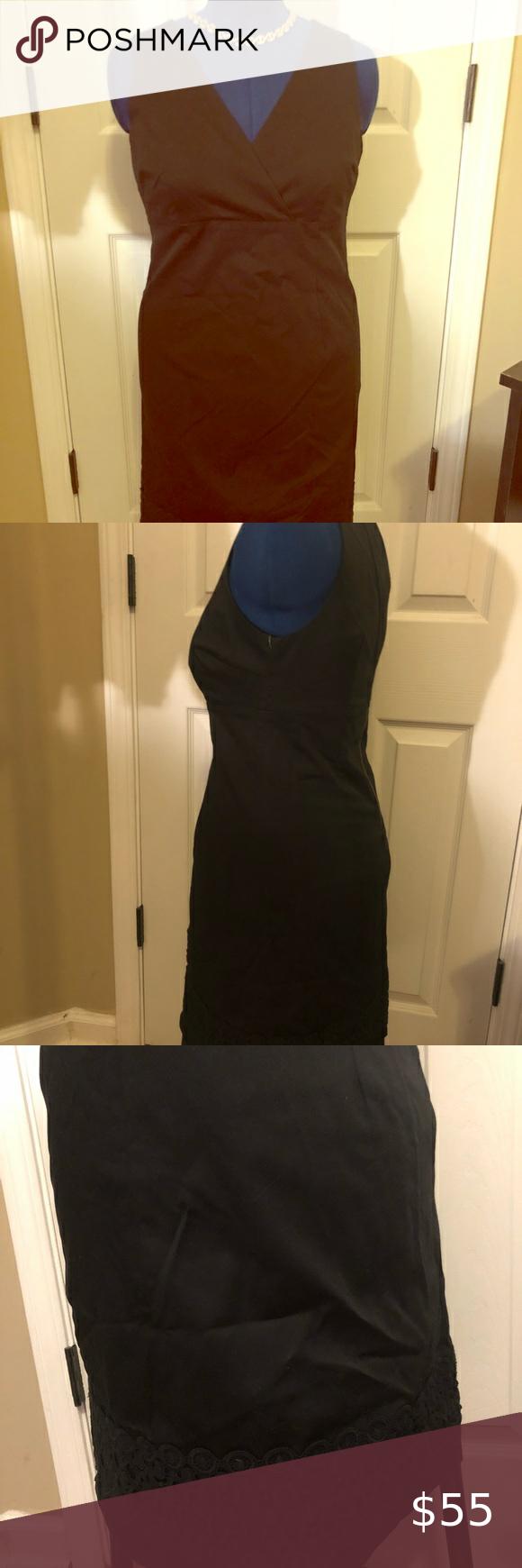 Michael Kors Black Dress Size 12 Black Dress Michael Kors Black Dresses [ 1740 x 580 Pixel ]