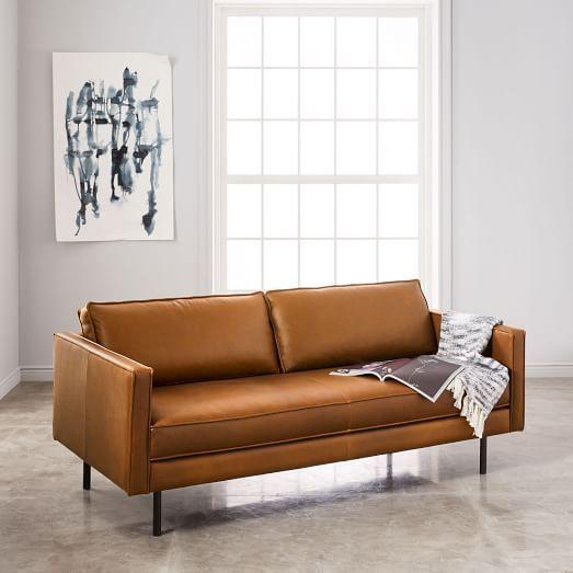 Hamilton Leather Sofa 81 Furniture Sofa Furniture Leather Sofa