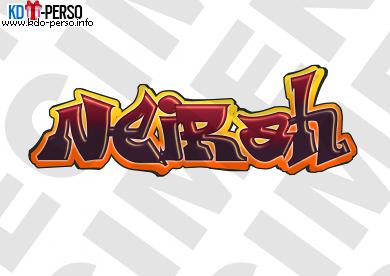Generer le tag graffiti de votre prenom personnalise   Sport team logos, Cavaliers logo