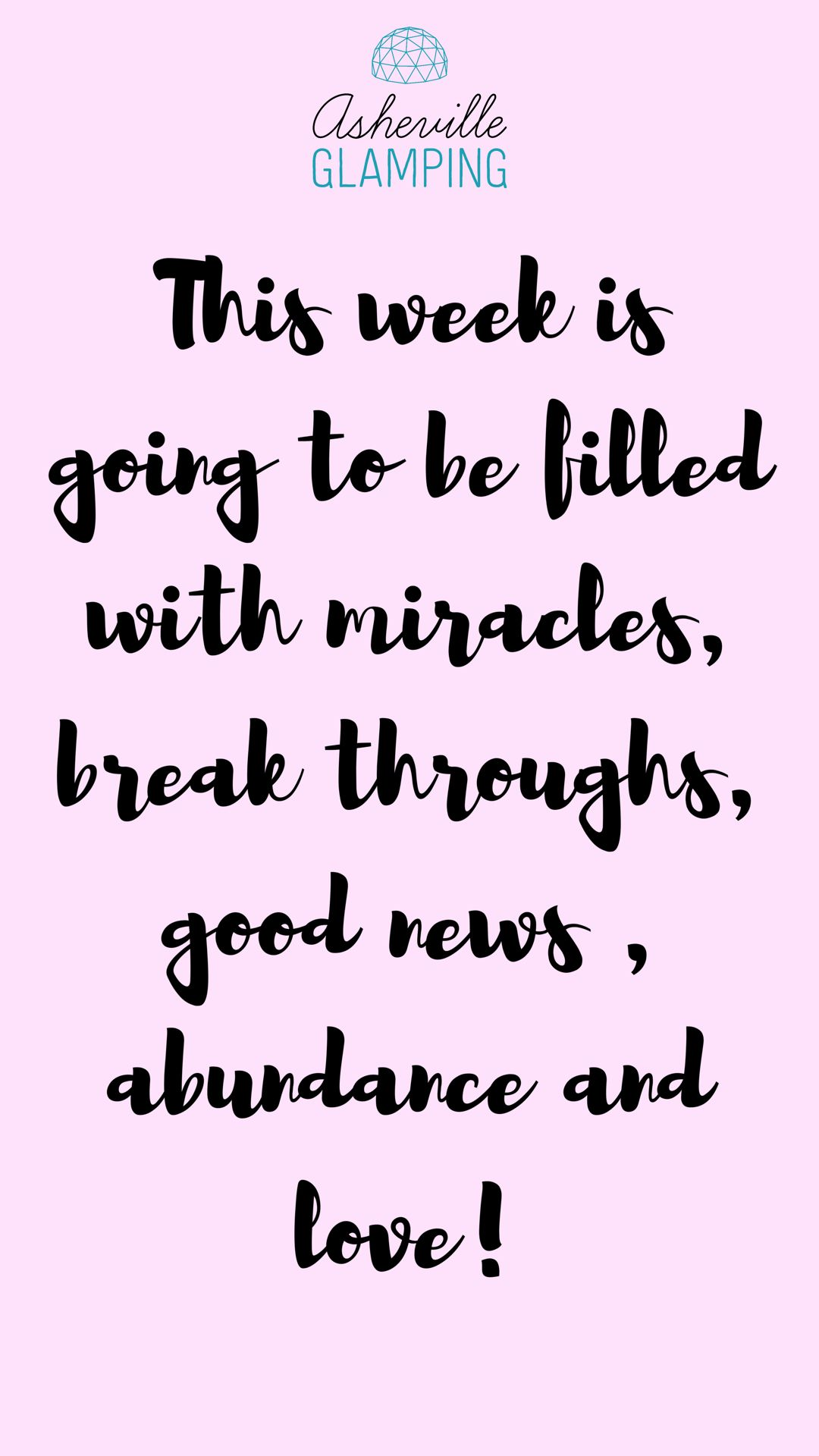 Attitude Is Absolutely Everything Believe Good Things Will