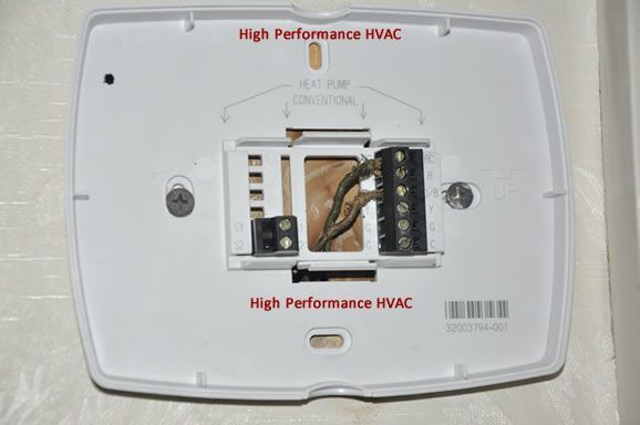 File  Home Heating Thermostat Wiring