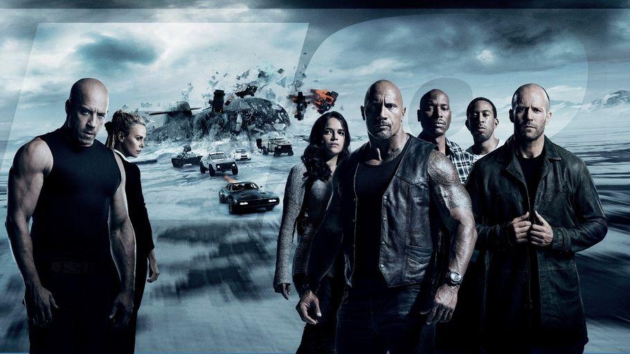 The Fate Of The Furious F8 Background F8 Movie 4k Vin Diesel The Fate Of The Furious 8 Cars Posters Velozes E Furiosos Fas