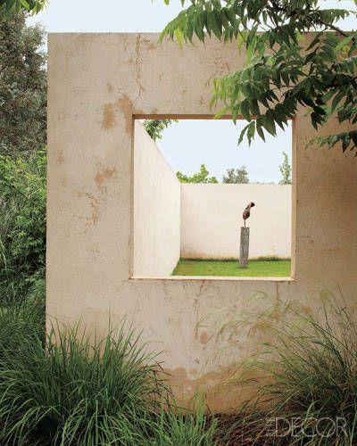 View - Architecture is by Juan Ignacio Ramos. Photo Miguel Flores-Vianna.