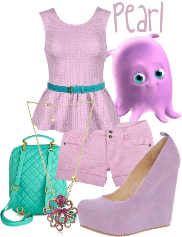"""""""Pearl"""" by jami1990 ❤ liked on Polyvore"""