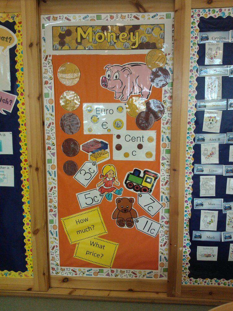 money display classroom display class display numeracy maths numbers counting money. Black Bedroom Furniture Sets. Home Design Ideas