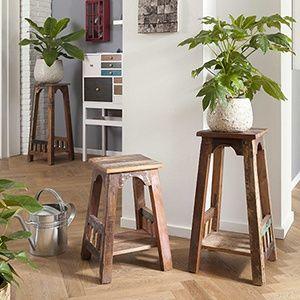 Simple Beistelltische Wohnzimmer daheim de von Segm ller