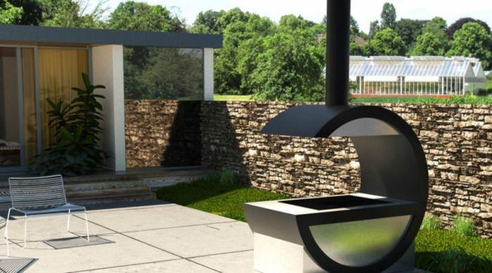 Afbeeldingsresultaat voor design barbecue