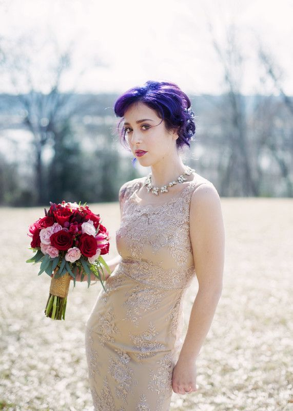 Kelsea Dayberry Virginia Hair Makeup Edgy Wedding Day Hair And Makeup With Images Wedding Beauty Edgy Wedding Hair Makeup