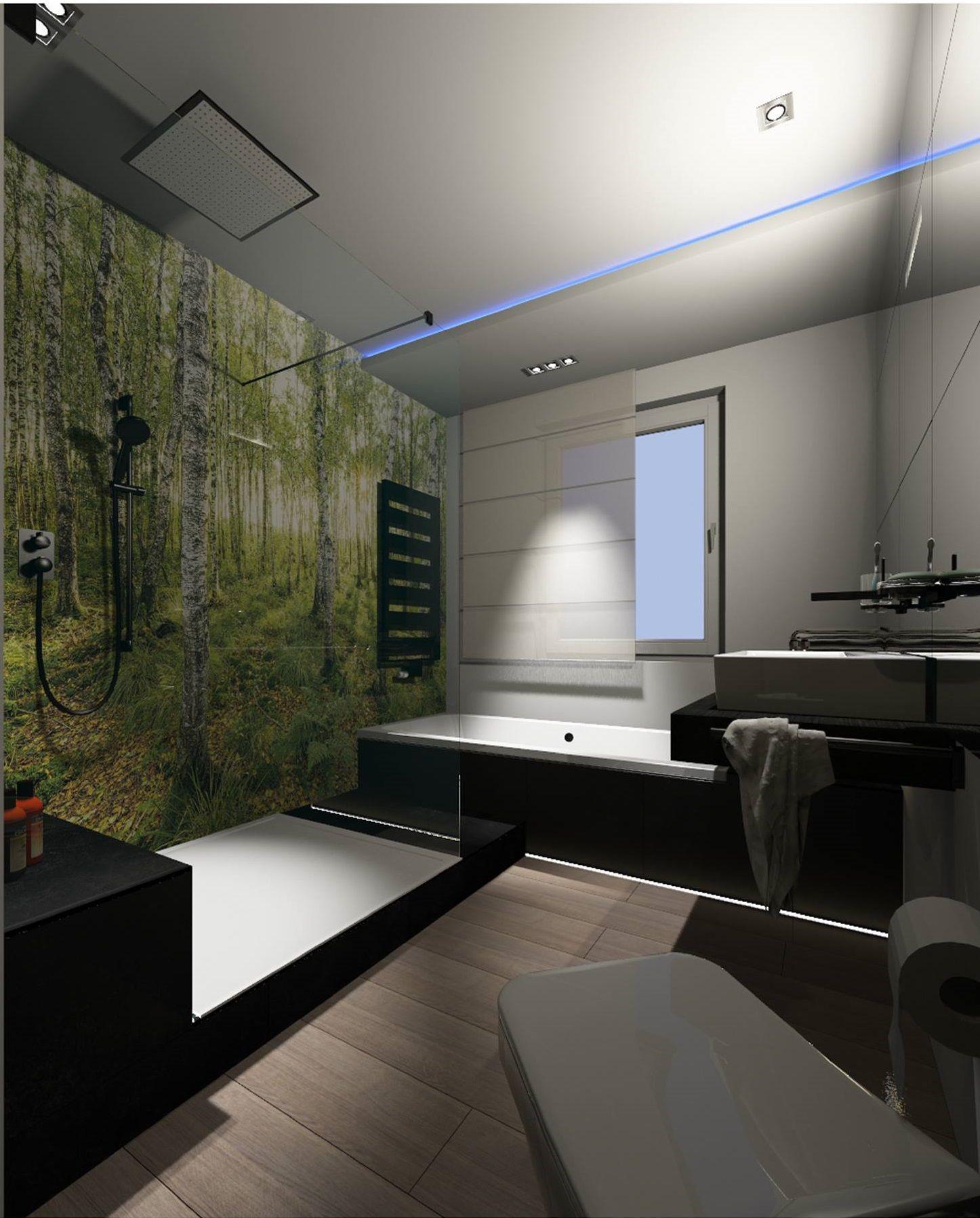 Wellness Badezimmer Gestaltung   Slagerijstok