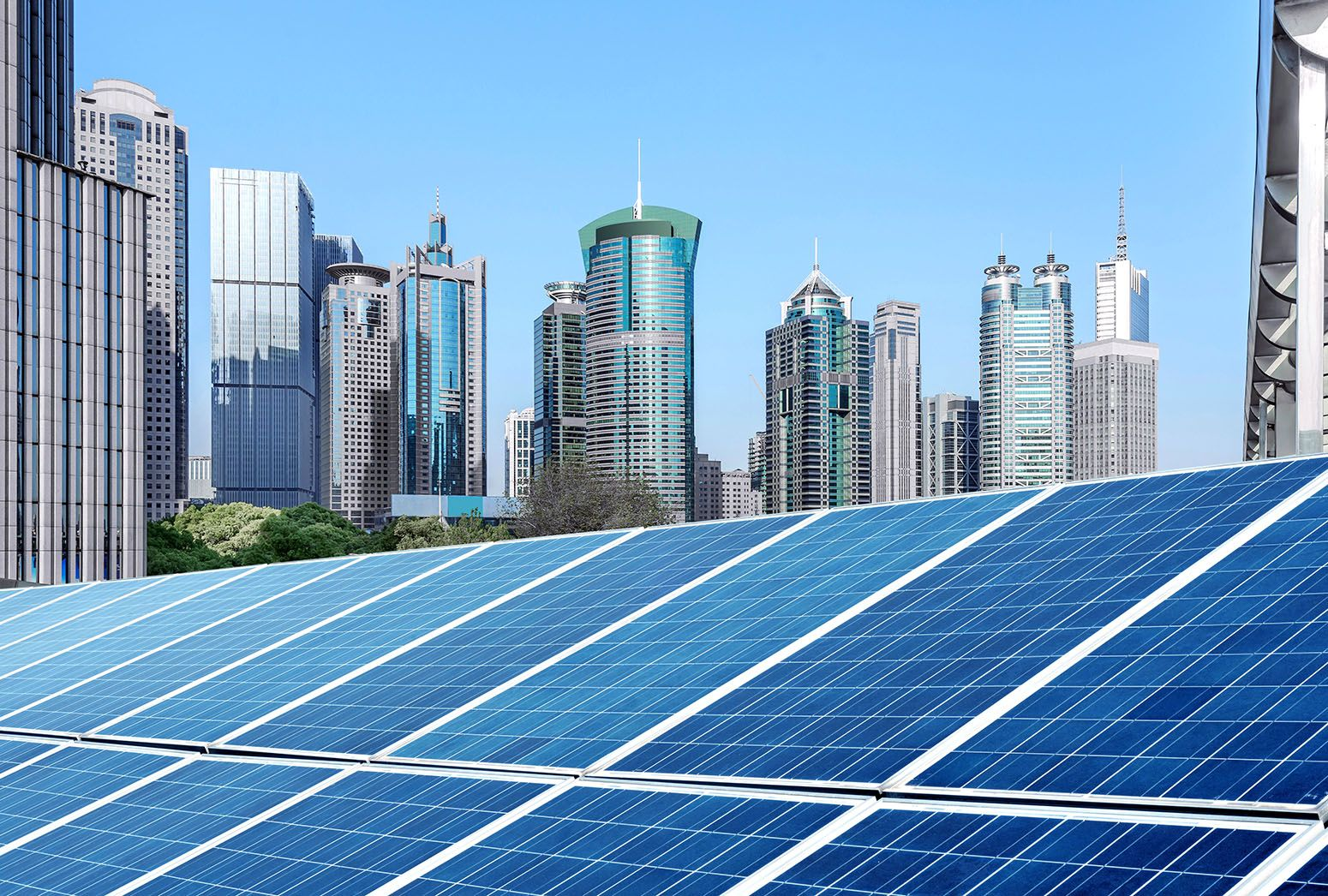 Solar Now Cheaper Than Grid Electricity In Every Chinese City Study Findshttps Https Ift Tt 2kjqnd8 Solar Solar Thermal Energy Solar Panels