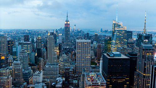 Free Desktop Wallpaper New York City