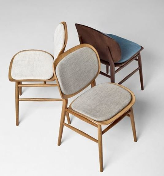 Limited Edition Furniture Brings Inspiration And Ideas To Our World Looking For Limited Edition Furniture Click On Th Holzstuhle Stuhl Design Stuhl Schaukel