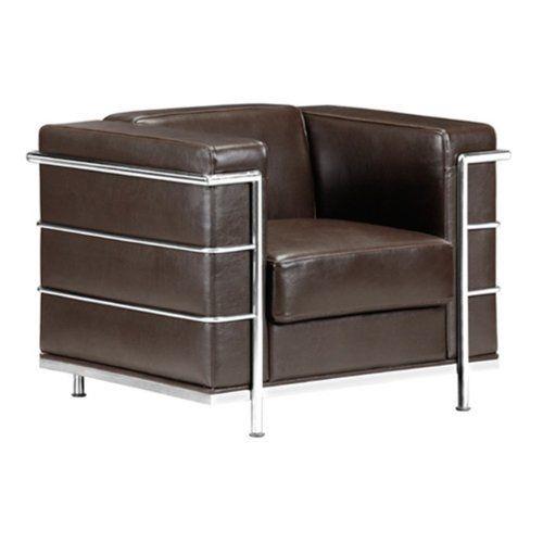 Astounding Zuo Modern Fortress Arm Chair Furniture Walmart Com Alphanode Cool Chair Designs And Ideas Alphanodeonline