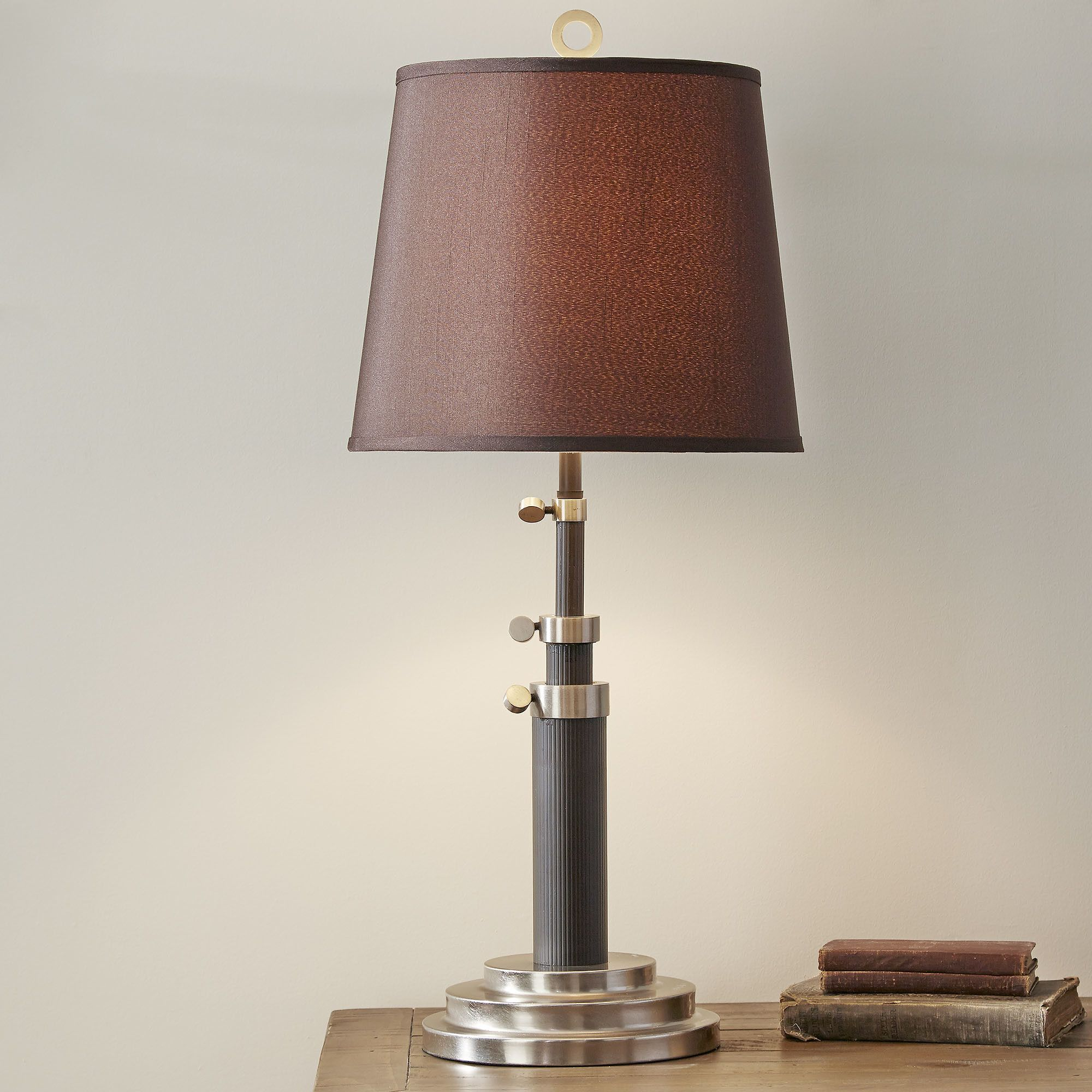 Cousteau Table Lamp Lamp Table Lamp Traditional Furniture