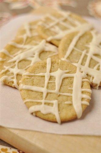 Maple Sugar Cookie